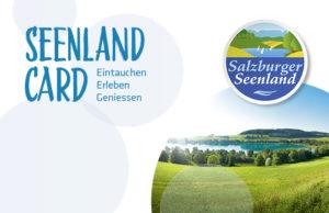Salzburger Seenlandcard